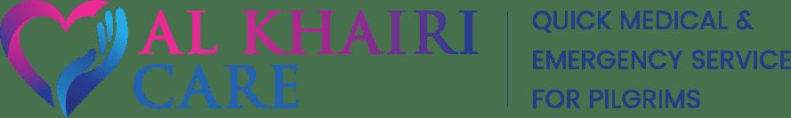 Al-Khairi Care - Medical Card | Quick Medical & Emergency Service for Pilgrims